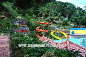 tempat outbound di selecta, outbound malang, outbound di malang