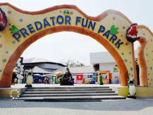 predator fun park 1