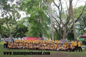 Outbound Anak di Malang bersama SD Muhamadiyah 8 Tulangan Sidoarjo