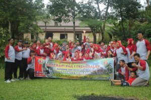 outbound di kaliandra