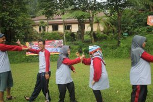 games outbound di kaliandra