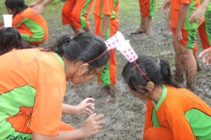 Games Outbound Anak