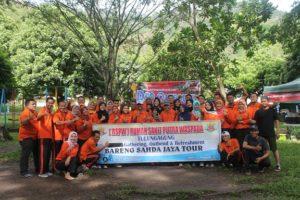 Event Organizer Outbound Malang